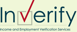 InVerify Income and Employment Verification Services